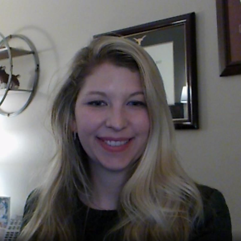 Megan Podd's Profile Photo