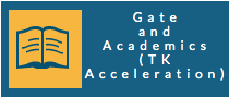 gate and academic