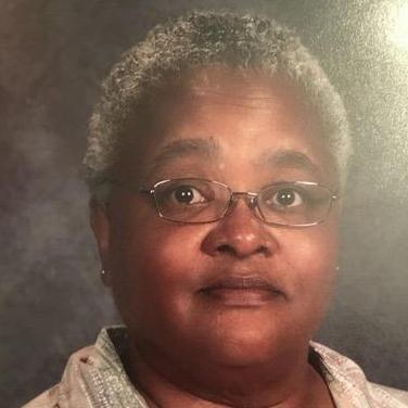 Patricia Jones's Profile Photo