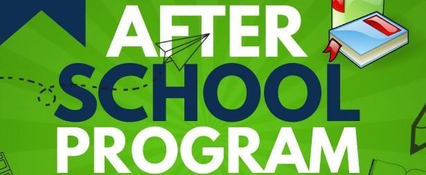 Register for our After School Program! Thumbnail Image