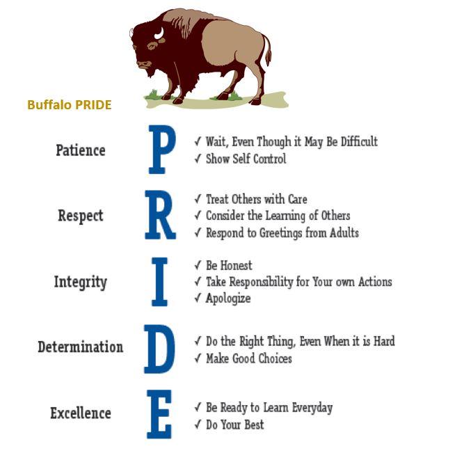 Buffalo Pledge
