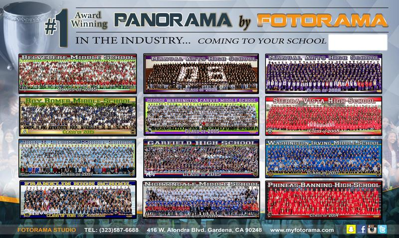 Panoramic Pictures Featured Photo