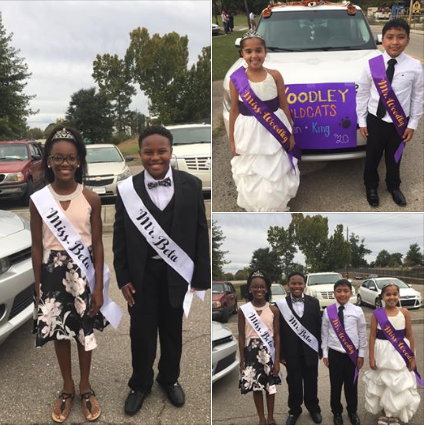 2019 HHS Homecoming Featured Photo