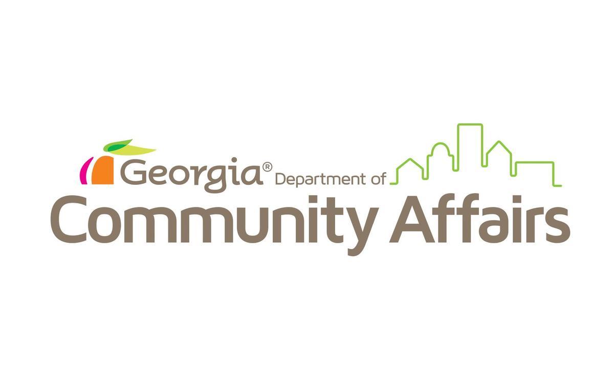 Ga Dept of Community Affairs