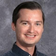 Zachary Schaff's Profile Photo