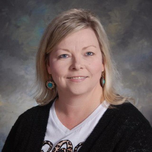 Melissa Sanders's Profile Photo