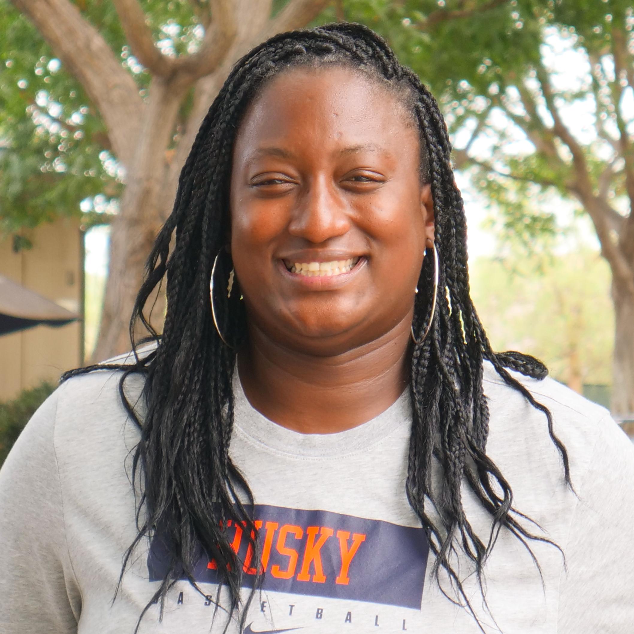 Moniquee Alexander's Profile Photo