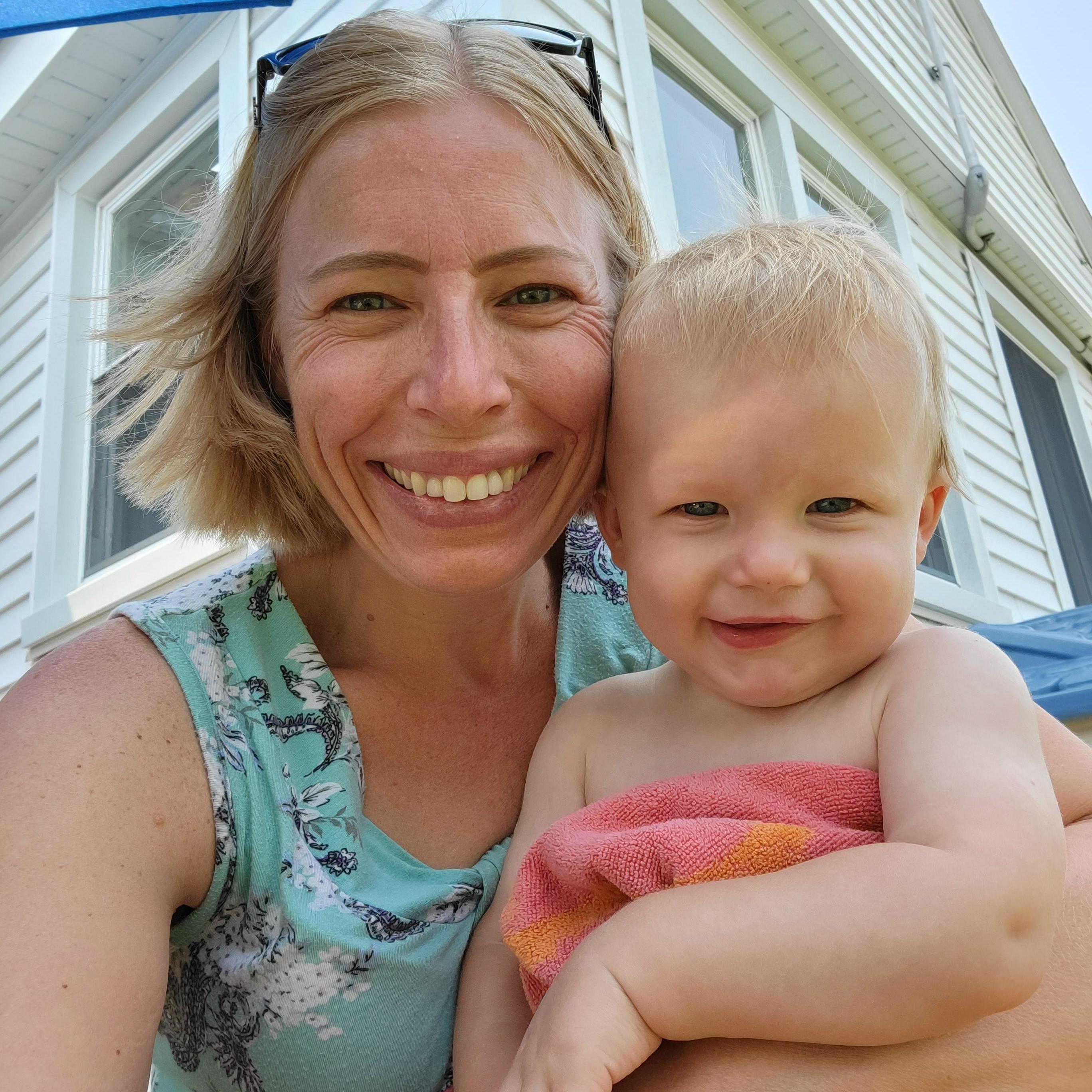 Sara Heiderscheidt's Profile Photo
