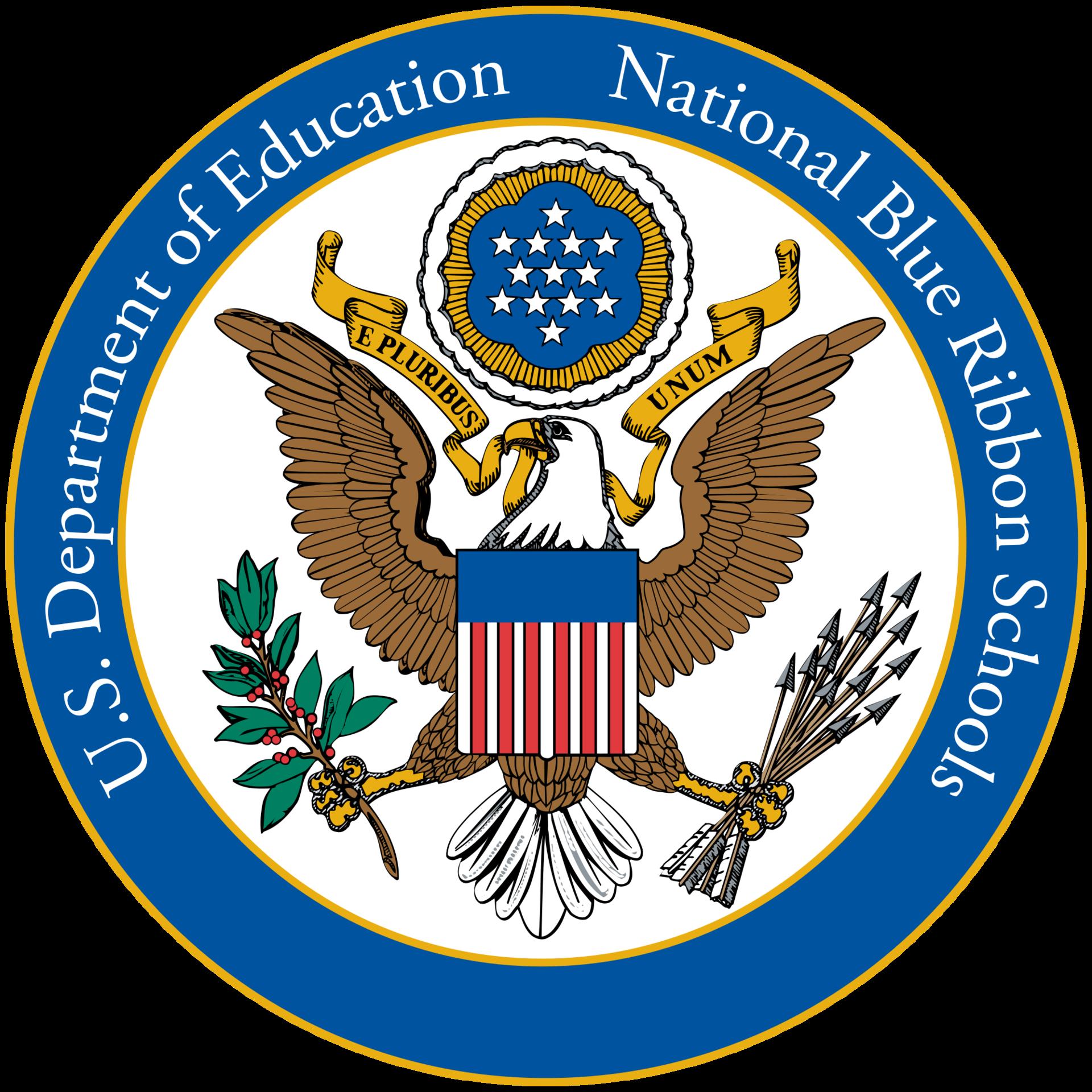 Logo for National Blue Rib