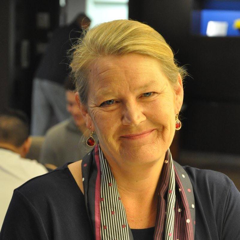 Caroline Blanks's Profile Photo