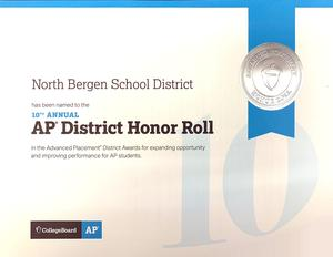 AP District