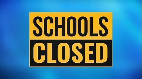School Closure Notice Featured Photo