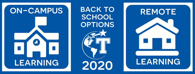 2020 school options