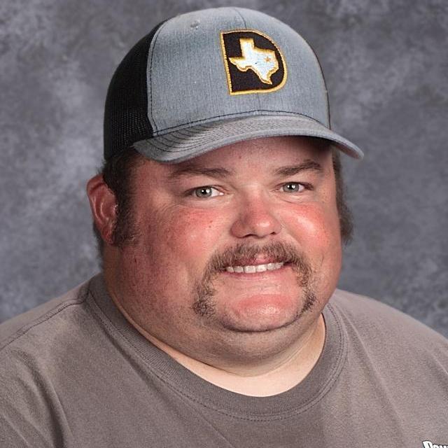 Aaron Hogue's Profile Photo
