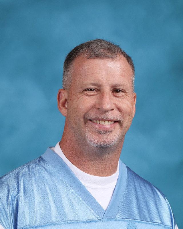 Dr. Randy Mann