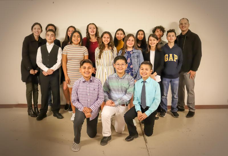 2020 Imperial County Science Fair Winners Thumbnail Image