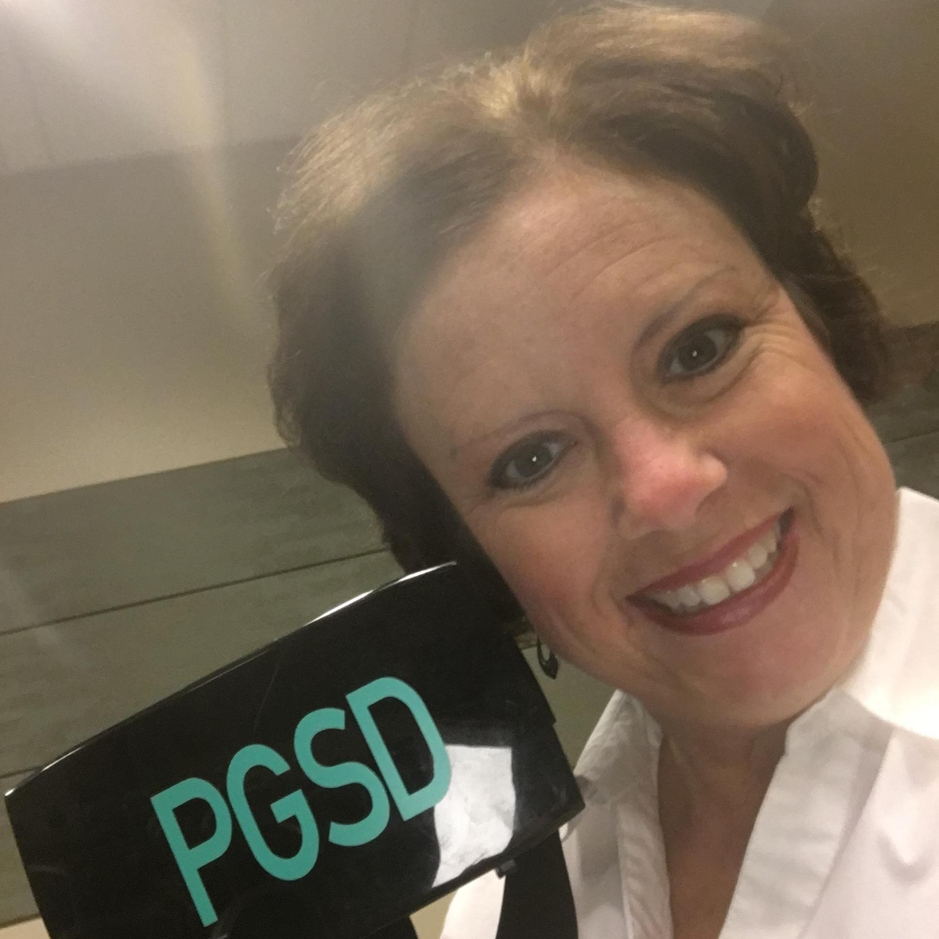 Erica Wilson's Profile Photo