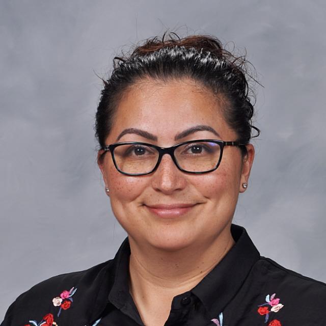 Brenda Martinez's Profile Photo