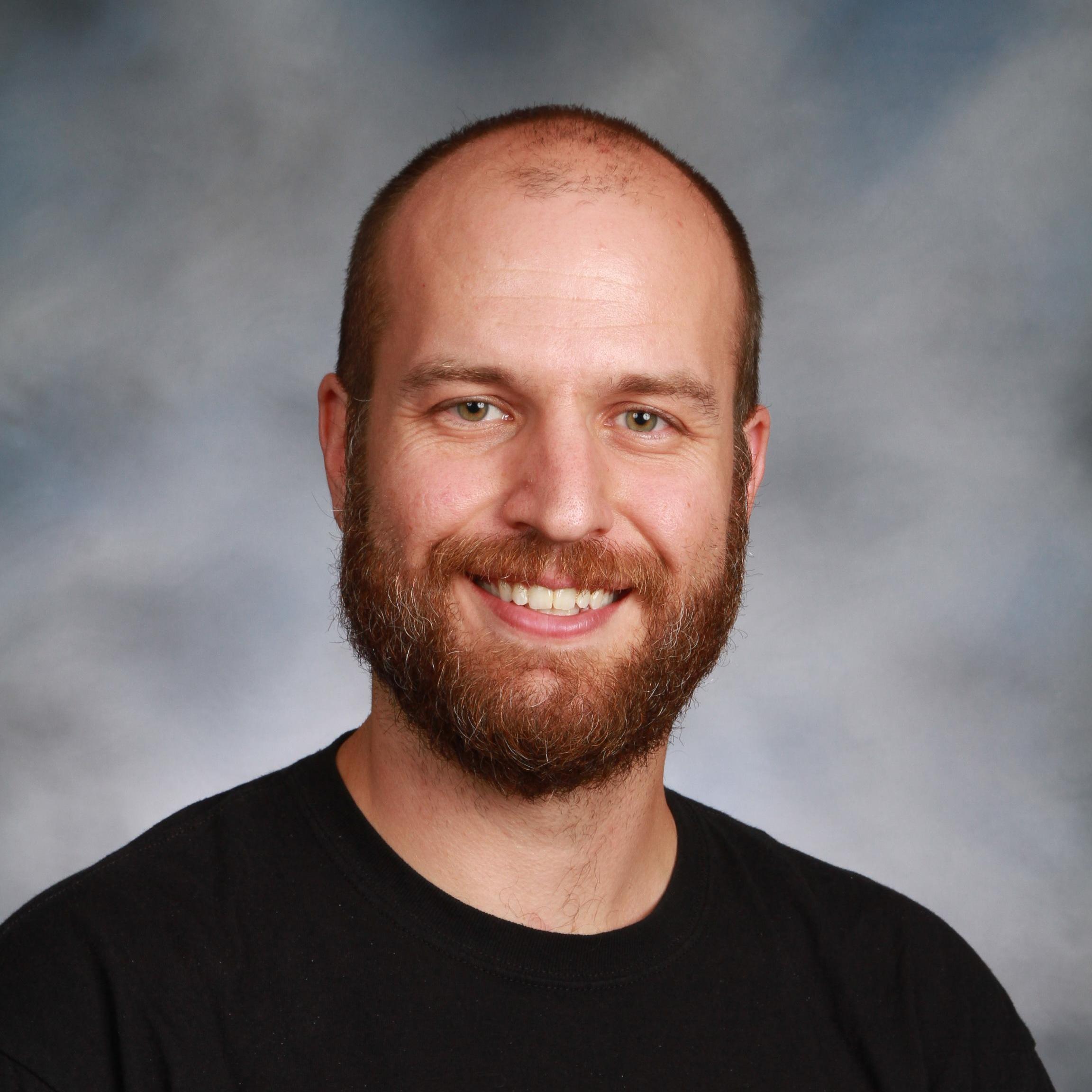 Nicholas Smith's Profile Photo