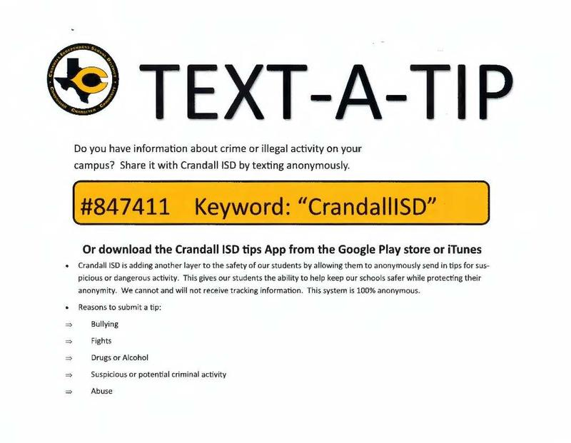 TEXT-A-TIP Featured Photo