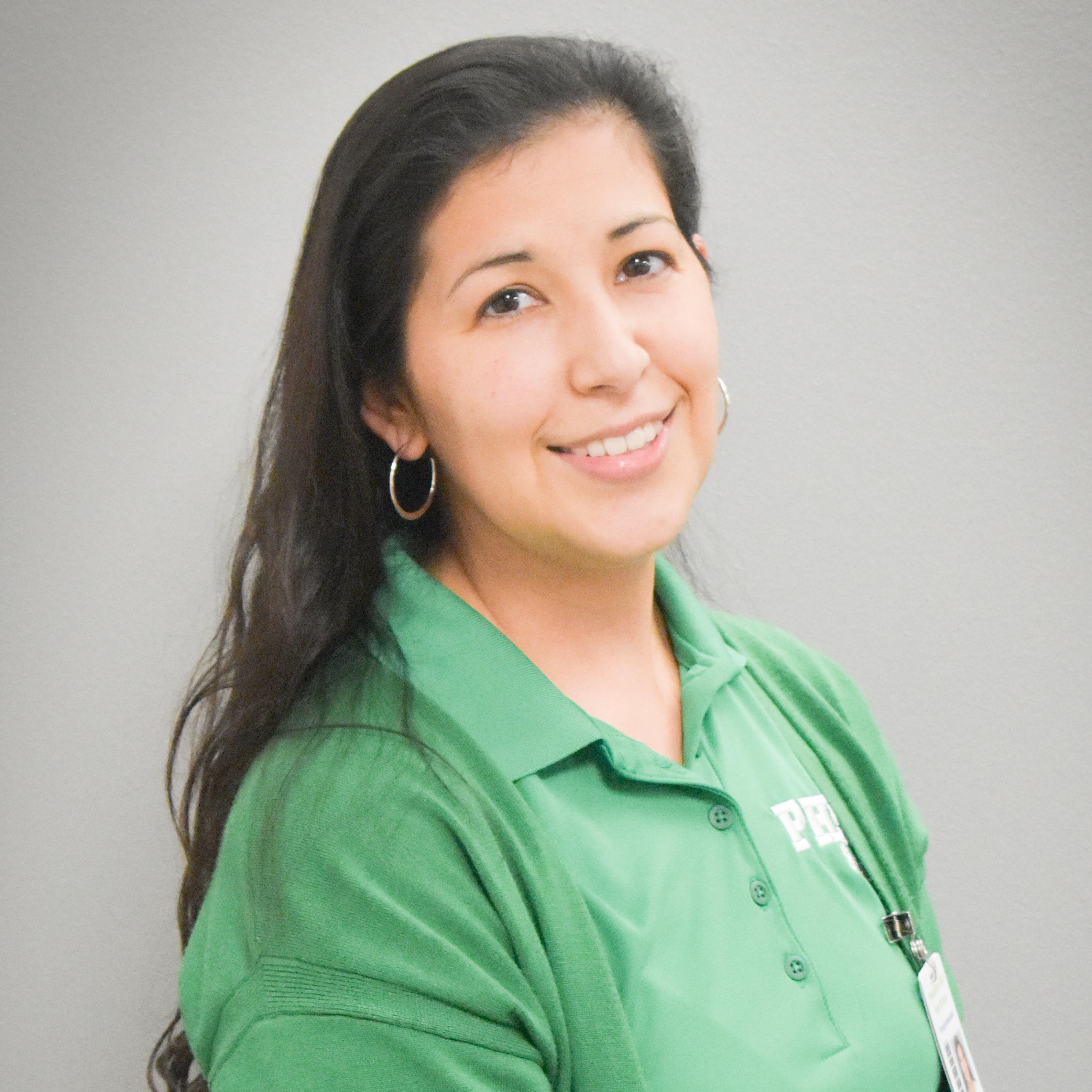 Elida Sierra-Lutz's Profile Photo
