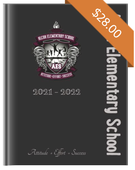 aes 2021-22 Yeabook
