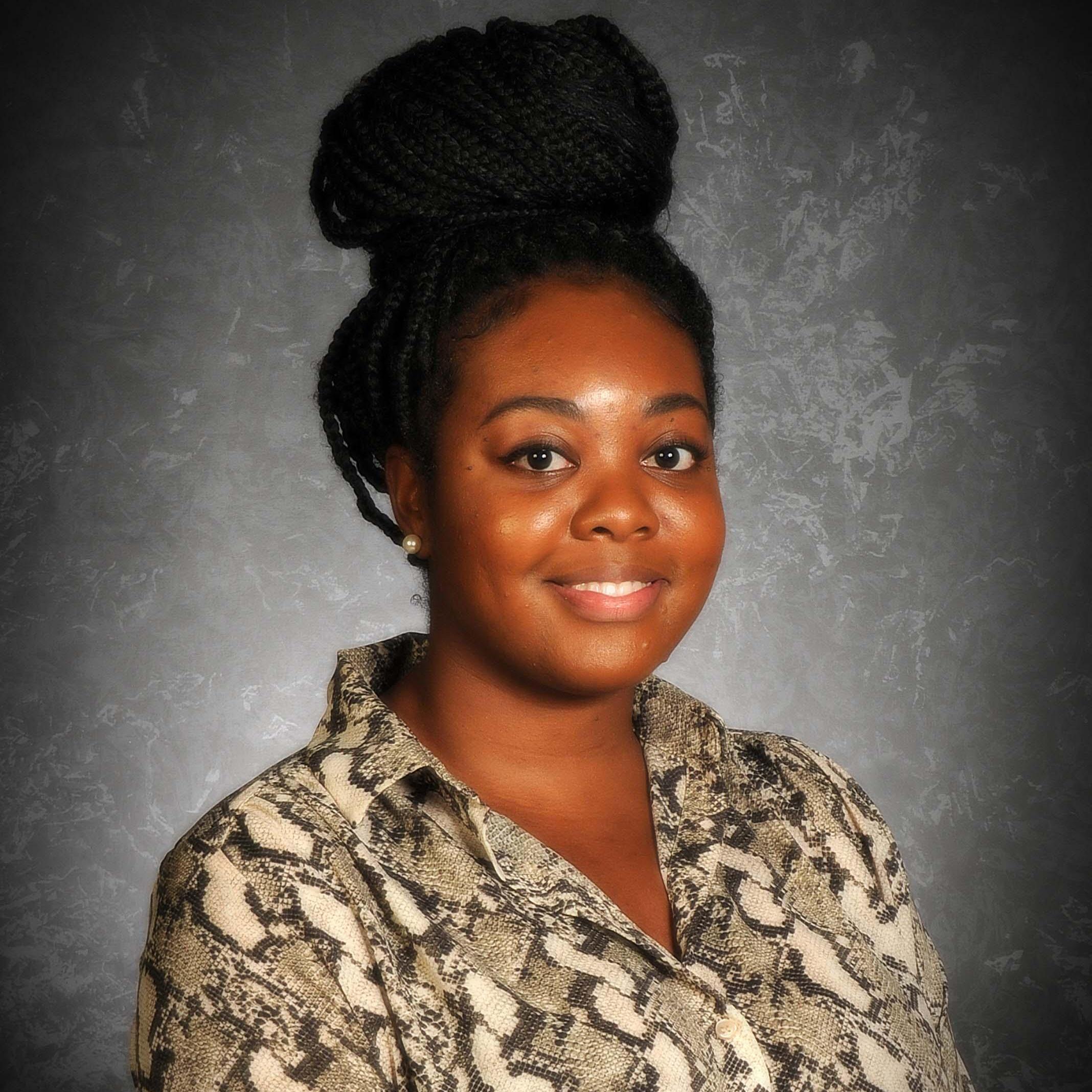 Takeisha Woods's Profile Photo