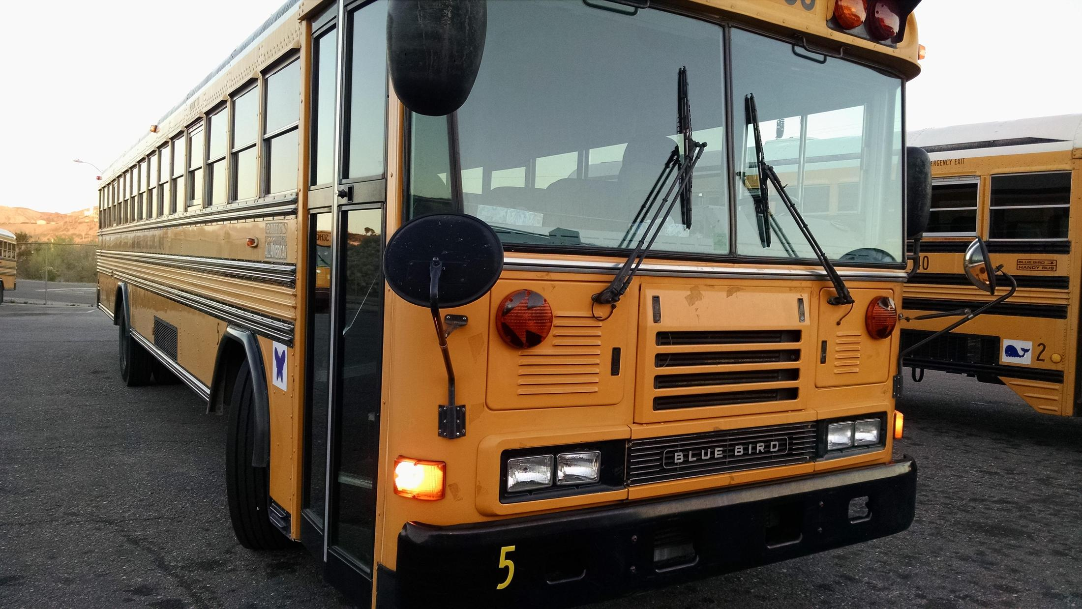 2018 2019 Bus Routes Schools Miami Area Unified