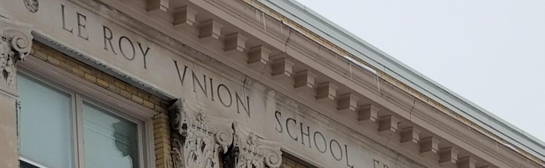 Wolcott Street School