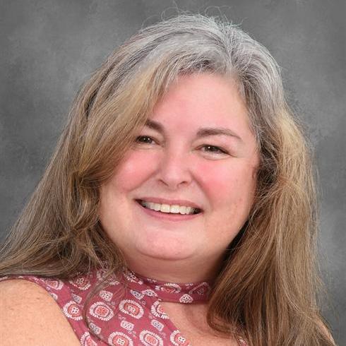Katheryn Scott's Profile Photo
