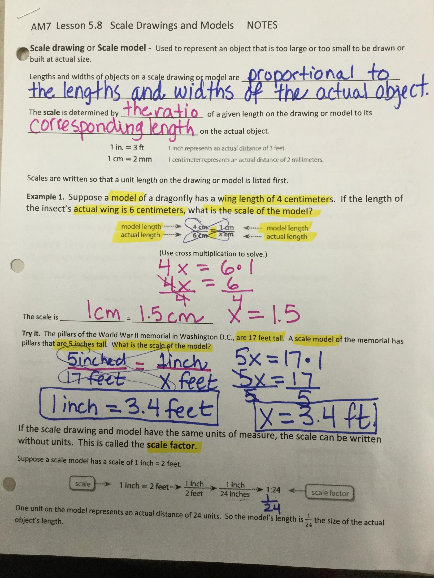 scojo262: Worksheet Algebra With Pizzazz Answer Key Page 153