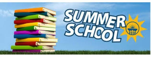 2019 AAHS Summer School for Remedial and Enrichment Classes Thumbnail Image