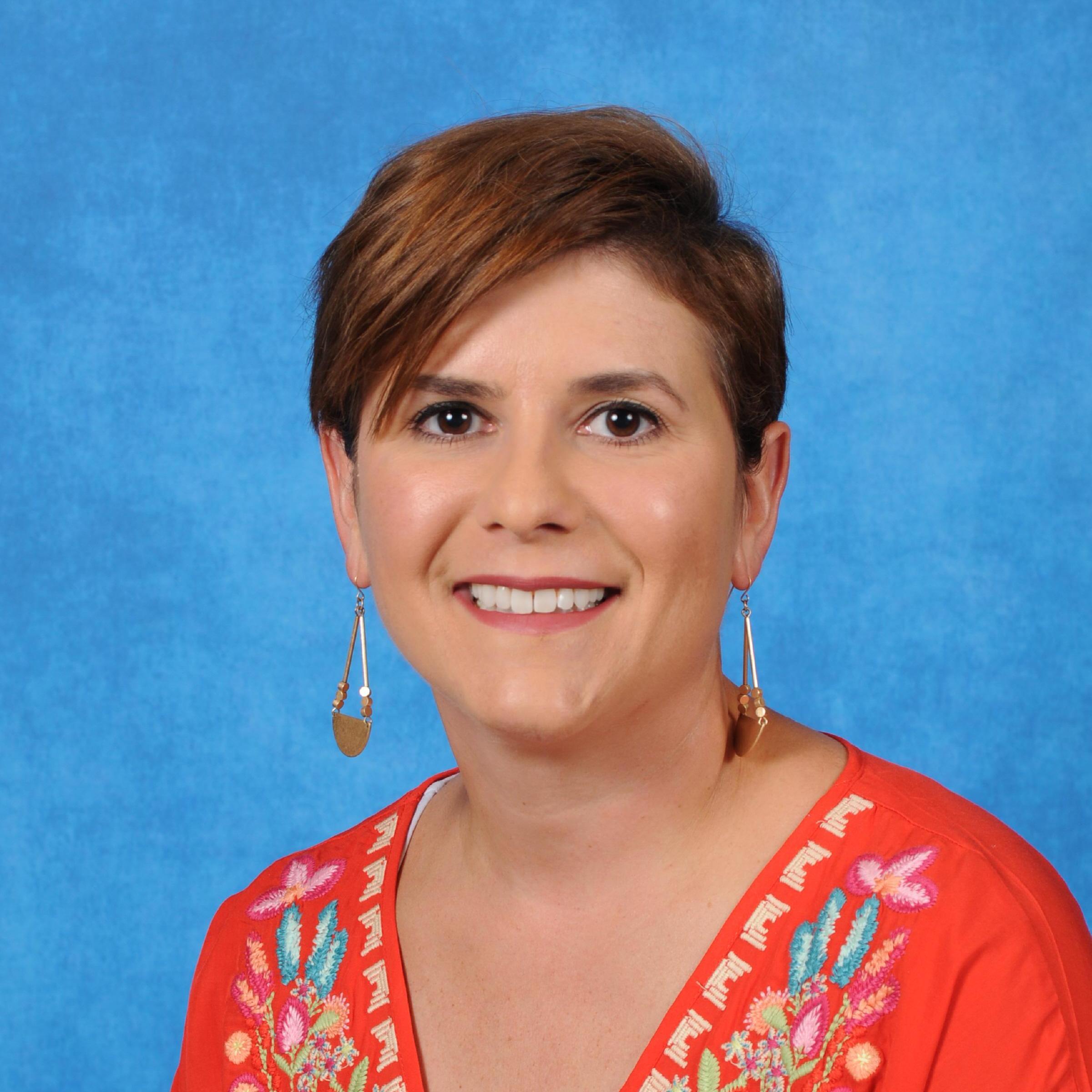 Maria Hamill's Profile Photo