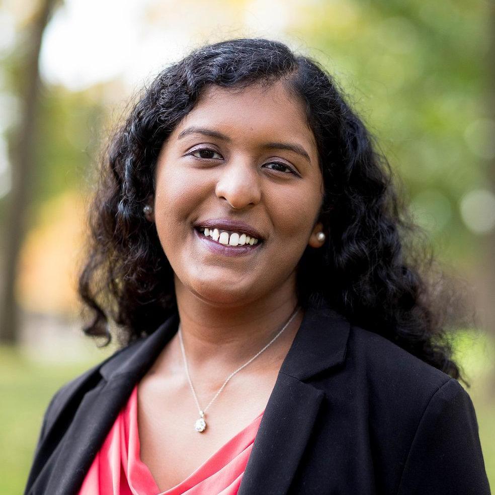 Joslyn Thomas's Profile Photo