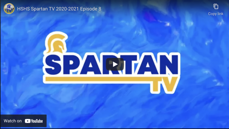 Enjoy the latest edition of SPARTAN TV - Episode 8! Featured Photo