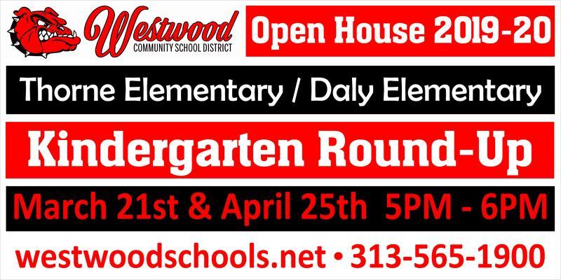 Kindergarten Round-Up Featured Photo