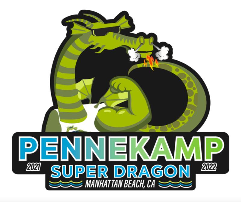 pennekamp dragon logo