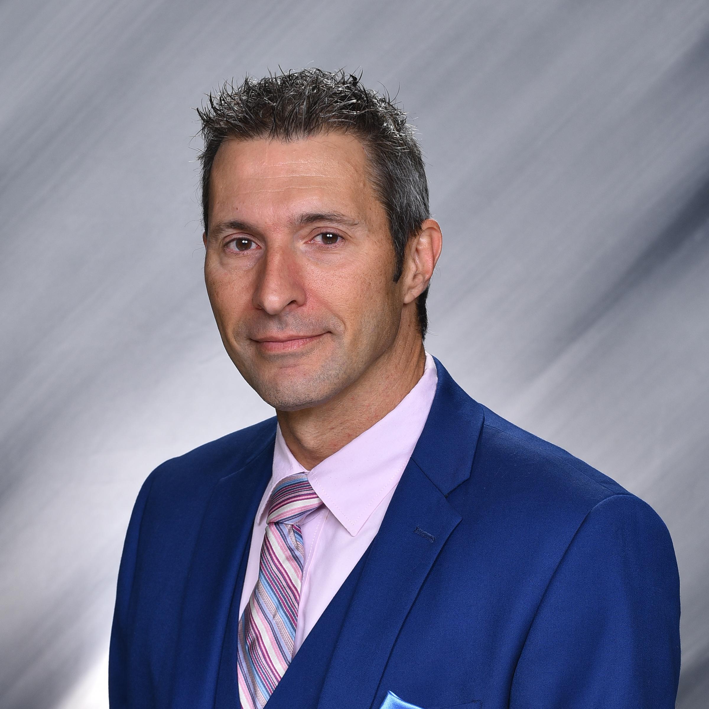 Eric Ferry's Profile Photo