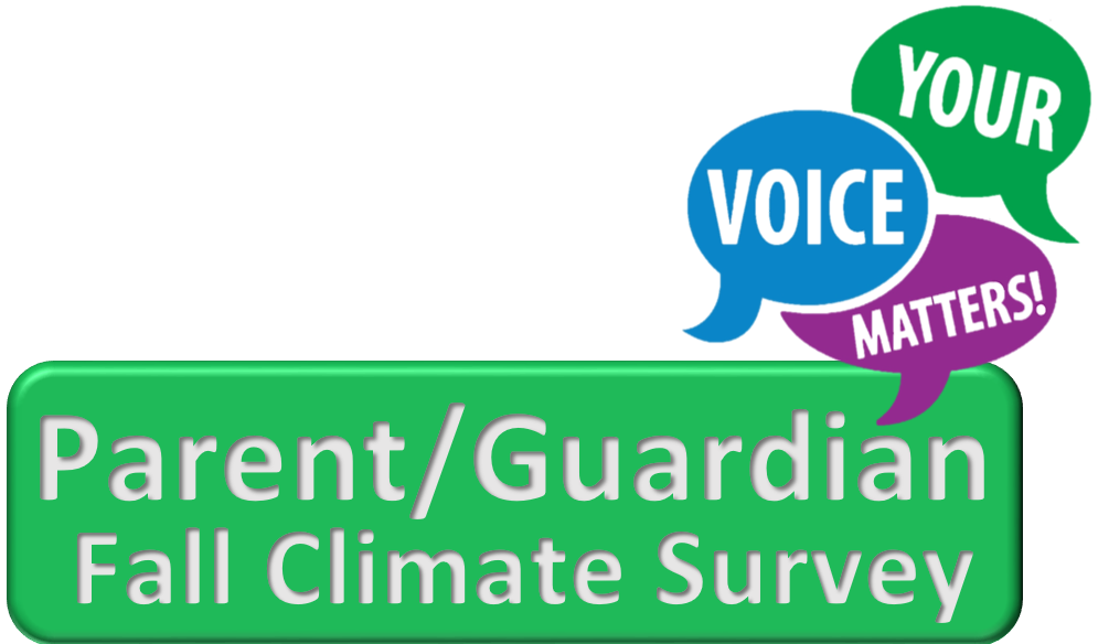 parent guardian climate survey