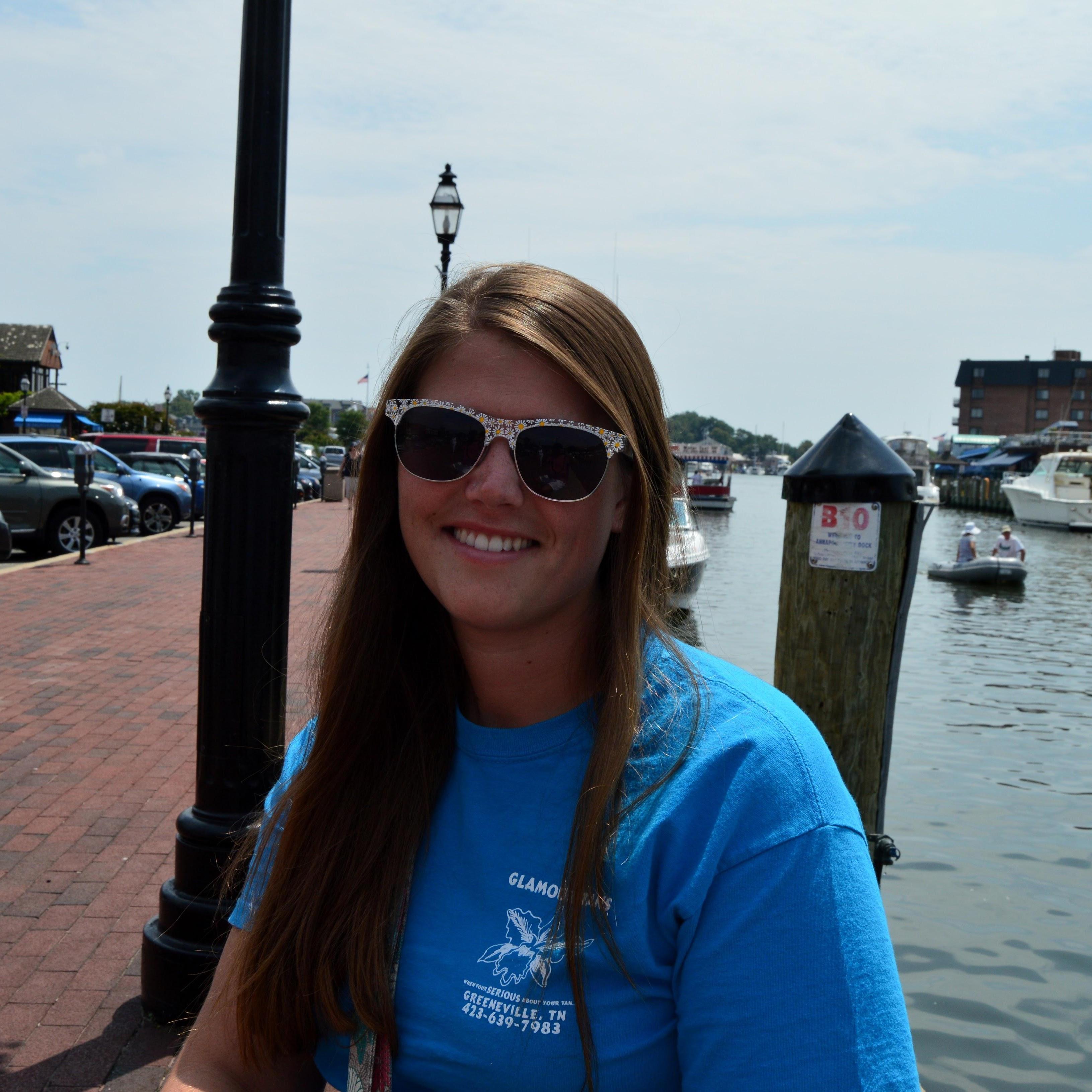 Courtney Leifert's Profile Photo