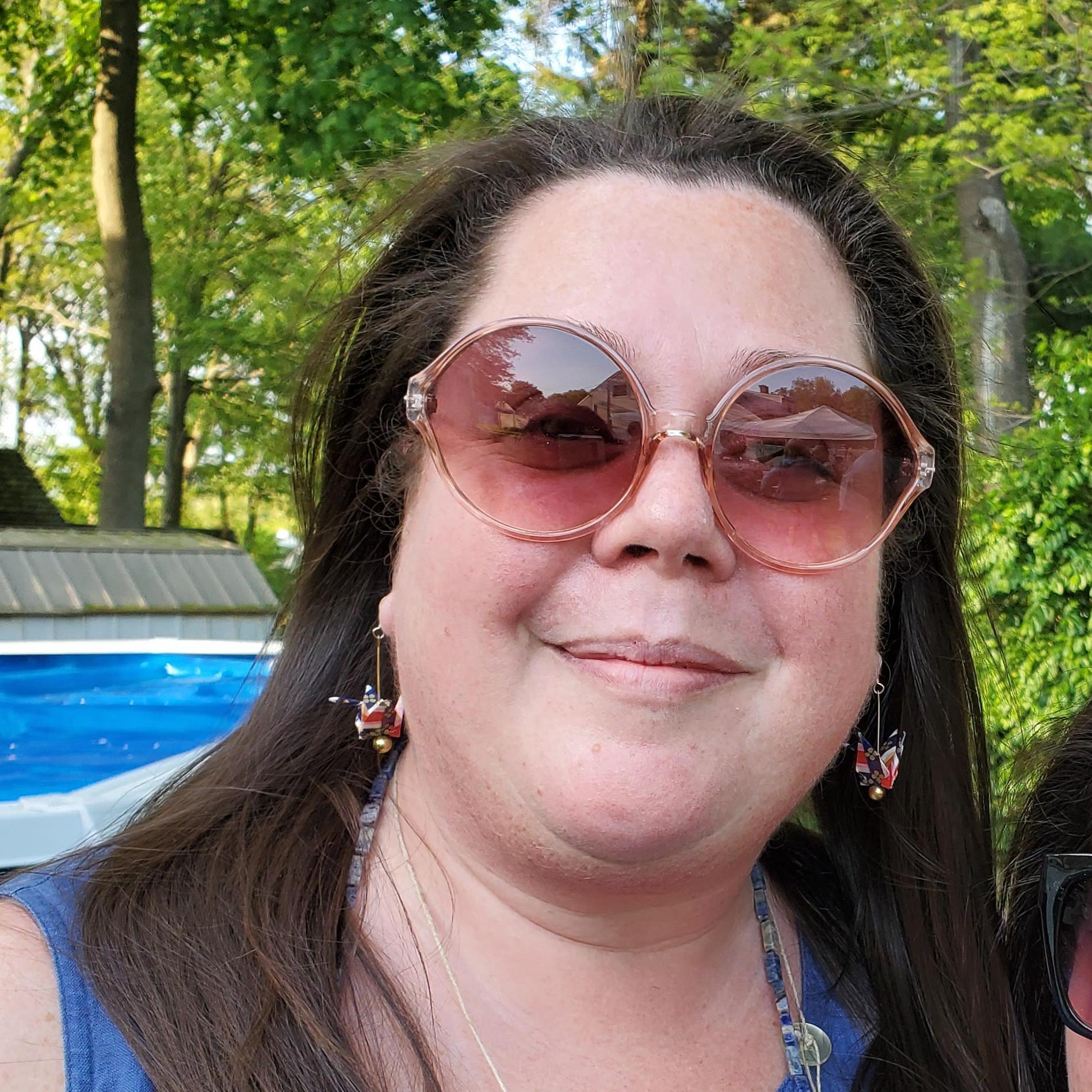 Layla McDowell's Profile Photo
