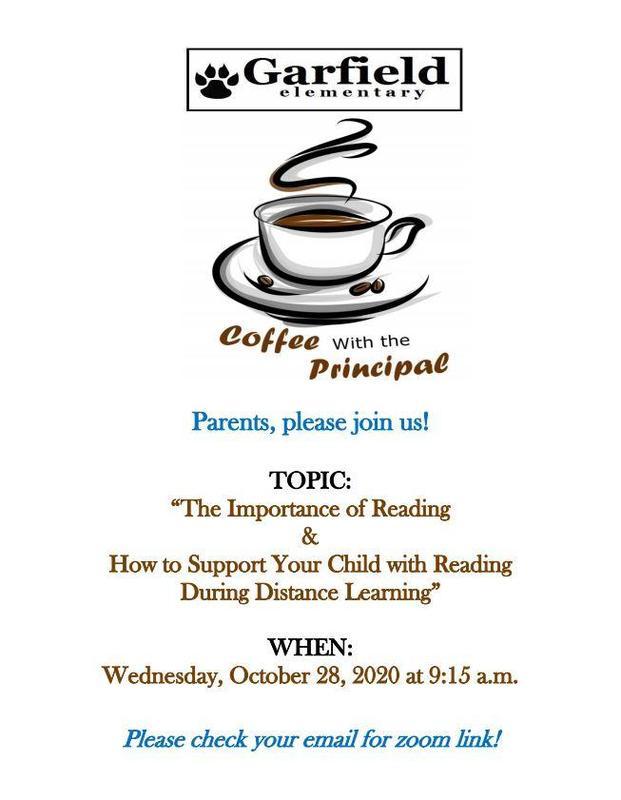 Principal Coffee Talk Featured Photo
