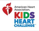 American Heart Association Kids Heart Challenge Featured Photo