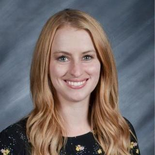 Sarah Scribbick's Profile Photo