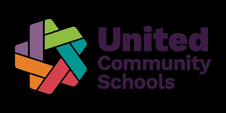 United Community Schools logo
