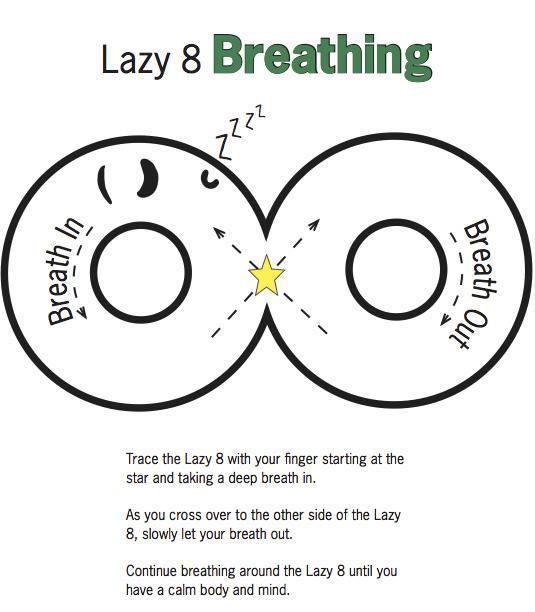 Lazy 8