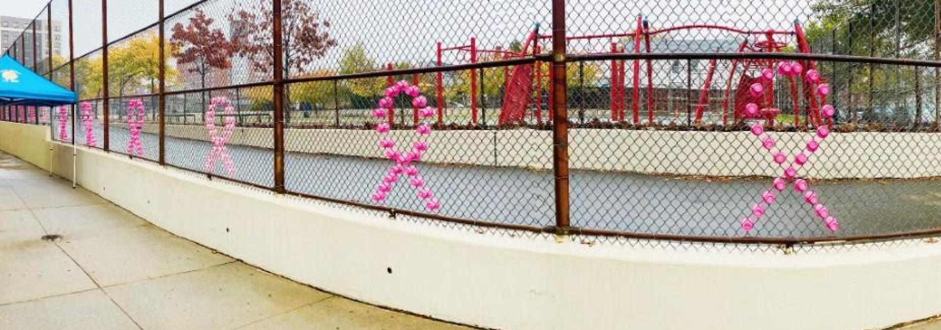 Breast Cancer Awareness Week 2020