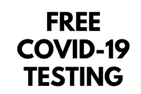 Free COVID-19 Testing Featured Photo