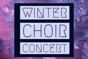 Image Winter Choir Concert
