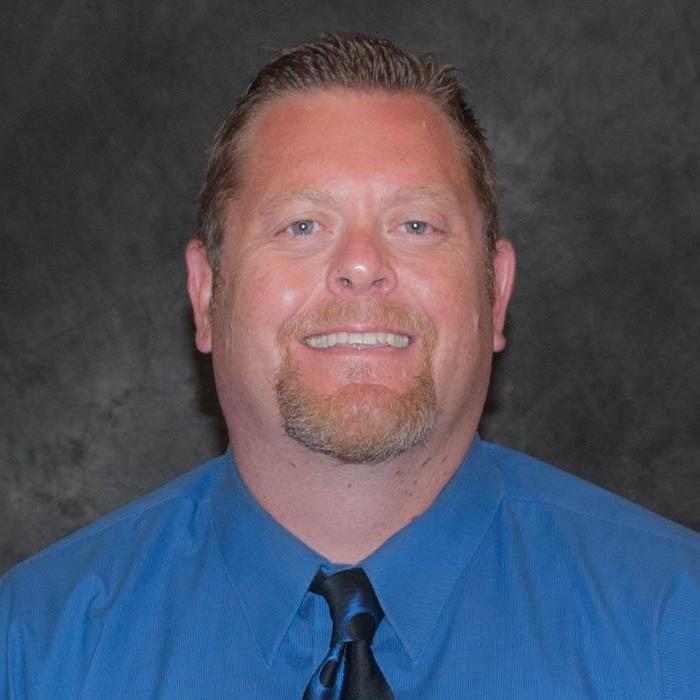 Allen Wilson's Profile Photo